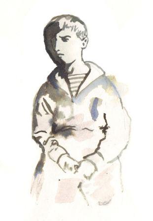 Alexei 1910. Scott Keenan, 2015