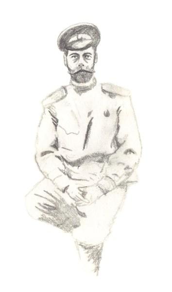 Nicholas 1917. Scott Keenan, 2015