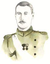 Grand Duke George. Scott Keenan, 2015