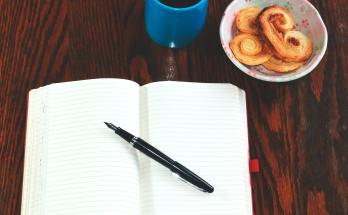 Morning Pages unlock your creativity.