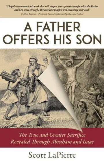 A-Father-Offers-His-Son-Author-Scott-LaPierre