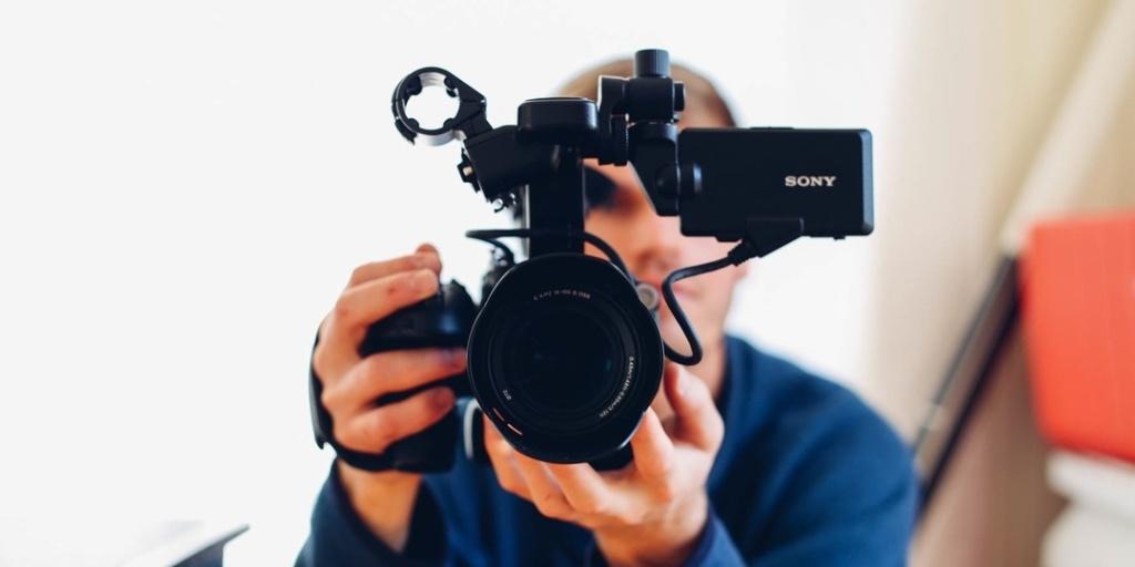 Racer Marketing – Create a Video Series