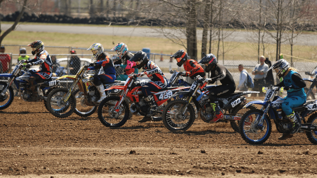 Raceway Park Area Qualifier – Race Report