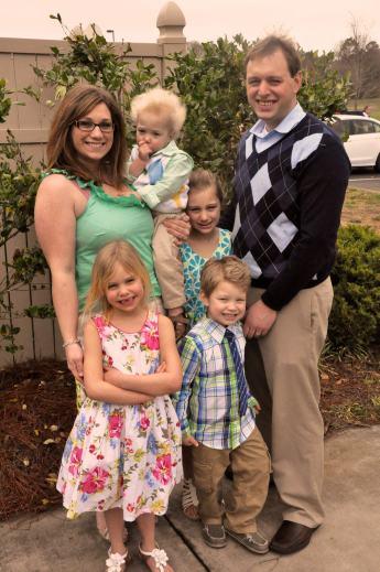 Gabe family