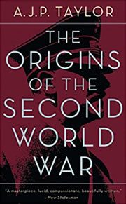 50 Books on World War II Recommended by John Keegan