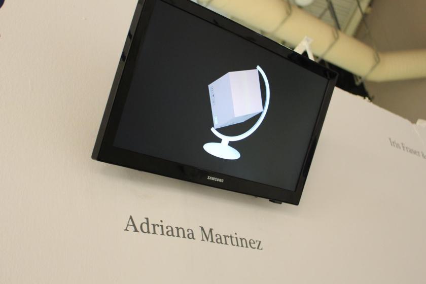 adriana martinez shipping and handling video