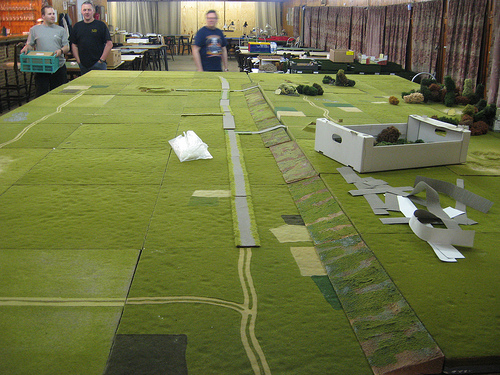 tabletop TY2
