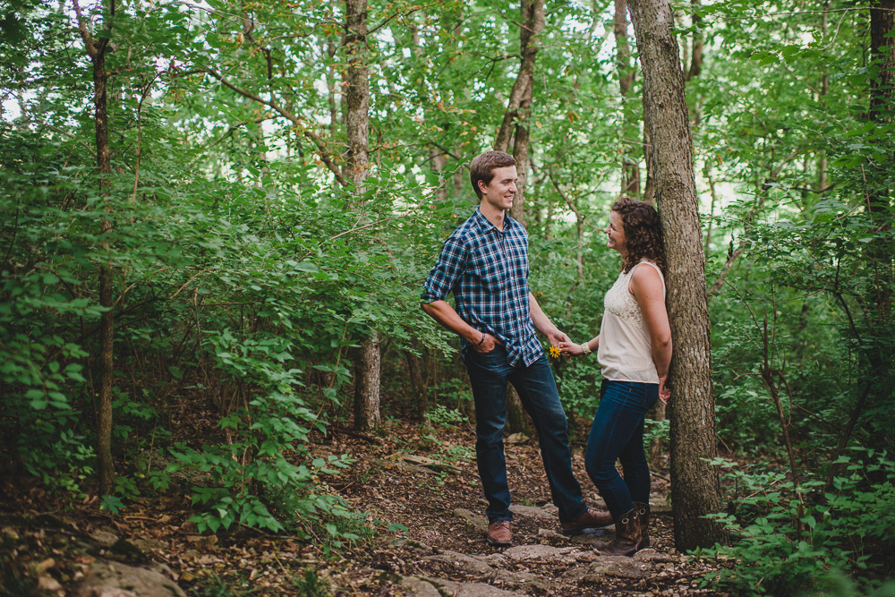 engagement photography nature hike columbia missouri-20140624-007