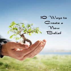 Create a New Belief