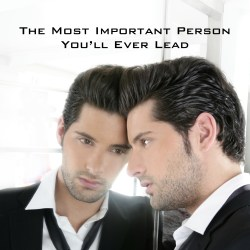 The Most Important Person to Lead