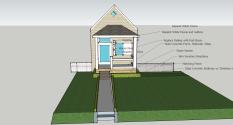 Misc Front Porch Designs