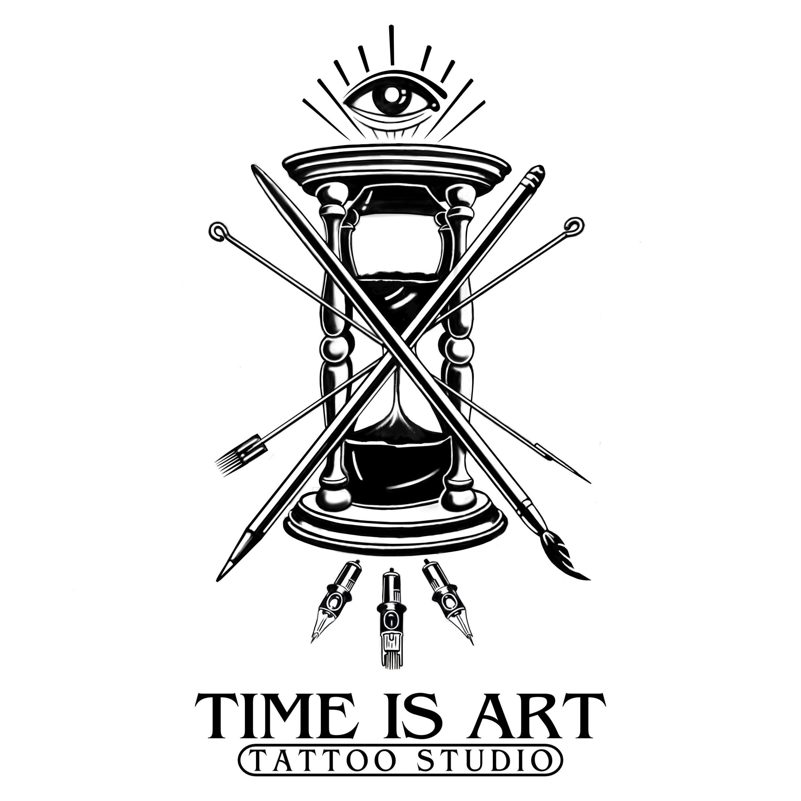 Time is Art Studios