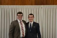 Elder Ferrin & Elder Young