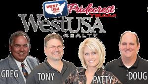 Pridecrest Team of West USA Realty in Scottsdale AZ