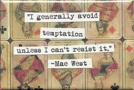 maewestquote-temptation