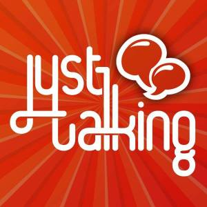 Just Talking Podcast Logo