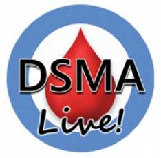 DSMALive-Logo