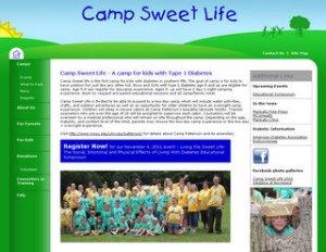 Camp Sweet Life