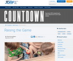 JDRF Countdown
