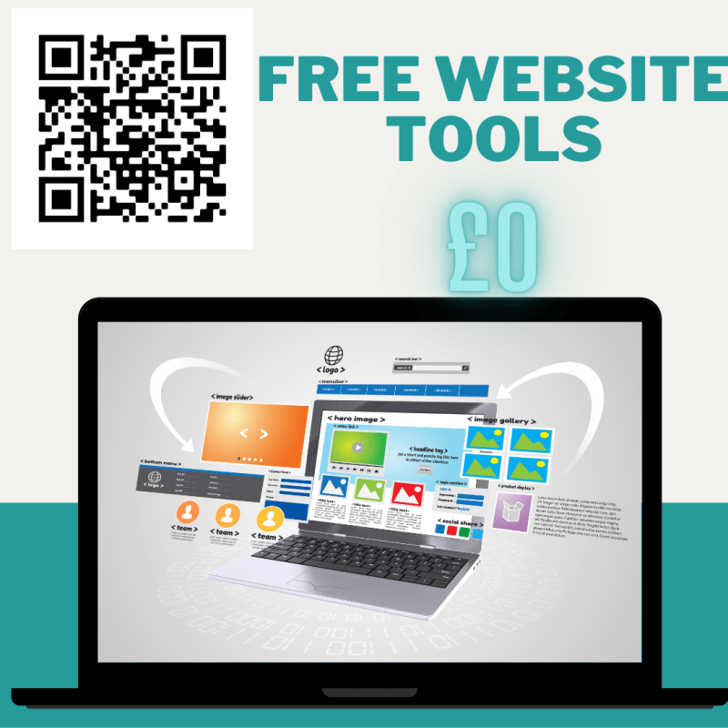 Free Website Tools picture