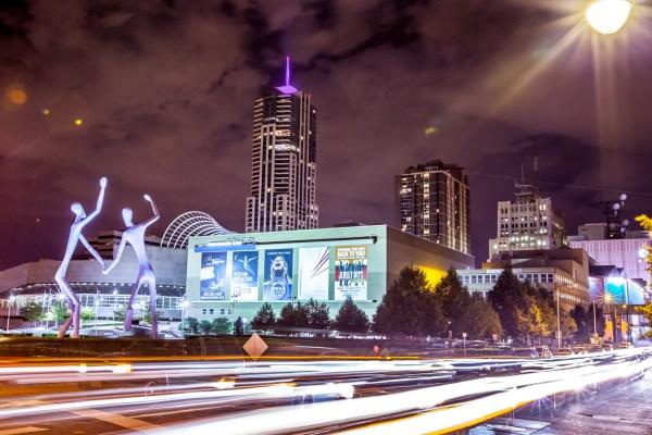 Denver Center for the Performing Arts – Scott Shiller