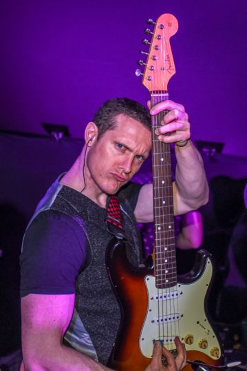 50th Birthday Party with ROCKAOKE