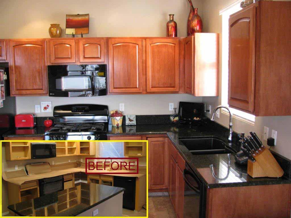Kitchen Cabinet Painting Omaha Cabinet Refinishing Ne