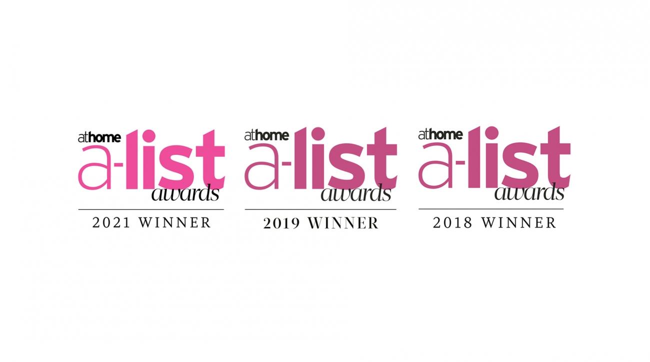 Awards Divider A-List