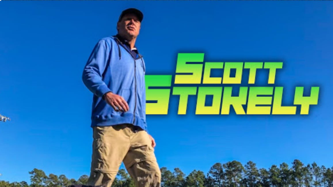 Image of Scott Stokely