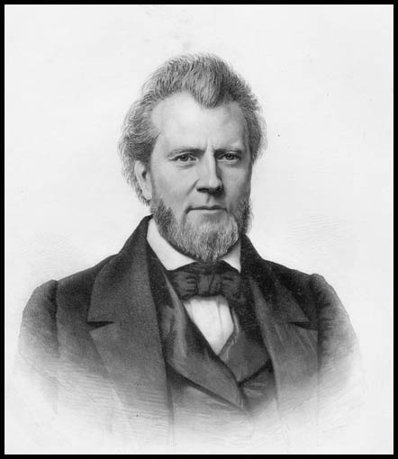 Dr. James Turner Barclay, Minister and Missionary