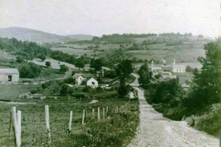 Thumbnail for the post titled: Short History of Scott Township