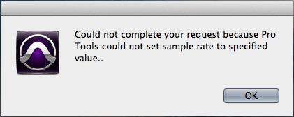 Really? A typo in the error? Grrrrr...