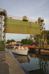 Erie Canal Lock 24