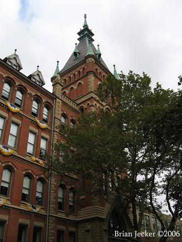 St. Ignatius High School, Cleveland OH