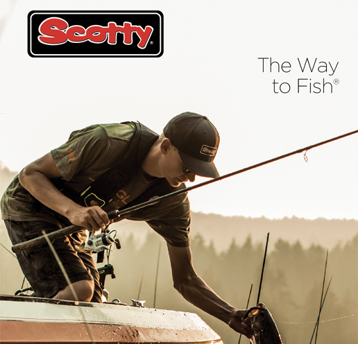 2019 Scotty Marine Catalogue