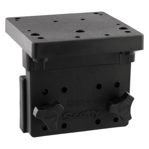 1025 For Downriggers - Scotty - Mounts