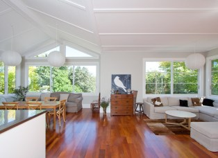 Wellington renovation by award winning Master Builder, Scotty's Construction
