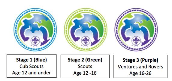 World Scout Environment Programme - Better World Singapore