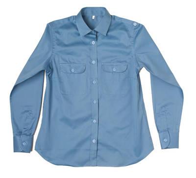 5888f1f6ba Camicia Donna Uniforme Scout Agesci