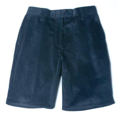 foto ufficiali 984ba 1be94 Pantalone corto velluto uomo