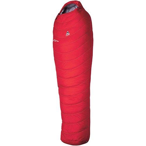essential ED300 500 rosso