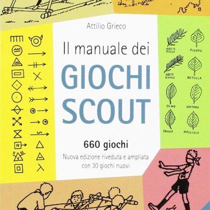 Giochi, attività e narrativa scout