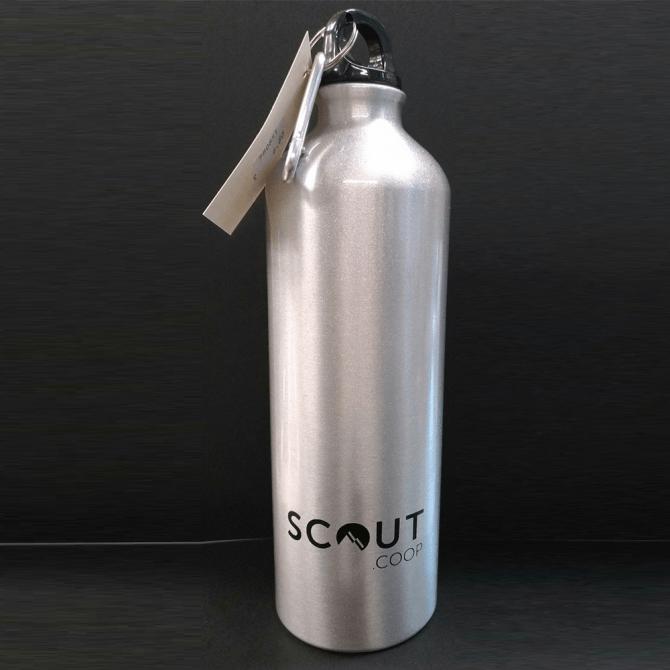 Borraccia Scout.coop litri 0.75