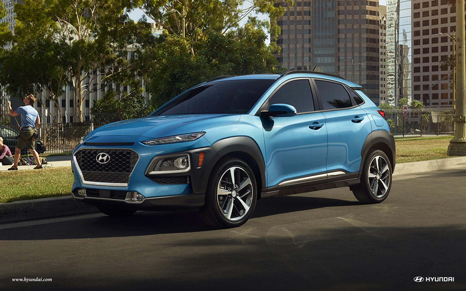 Review 2018 Hyundai Kona l Denver Area
