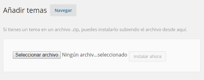 seleccionar-tema-en-formato-zip
