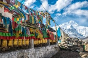 evest-base-camp-and-rongbuk-monastery