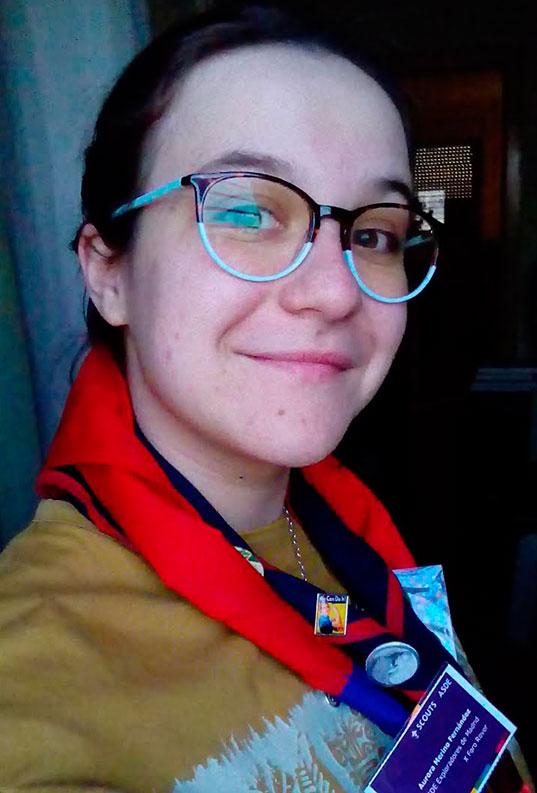 Aurora Merino