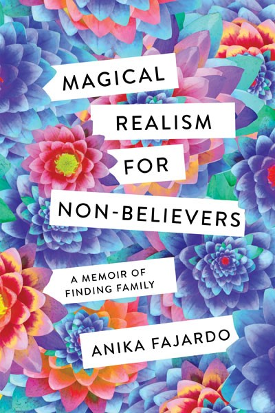 Anika Fajardo Presents Magical Realism for Non-Believers