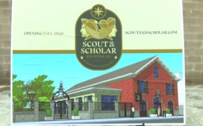 Wave3 News: Scout & Scholar Brewing Company to release inaugural beers
