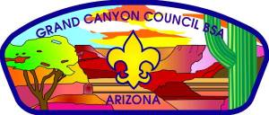 Grand Canyon Council Logo